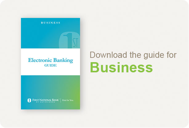 Download the guide for Business
